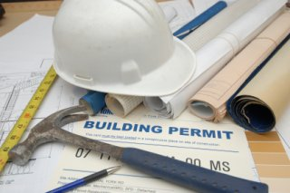 Required Building Permit Submittals