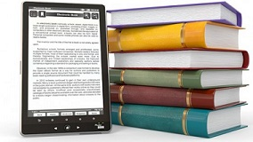 About Digital and E-Books