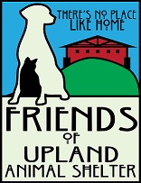 Friends Of Upland Animal Shelter