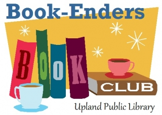 Book-Enders Book Club