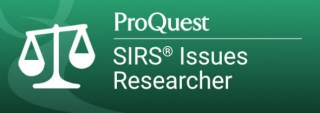 SIRS Issues Researcher(ProQuest)