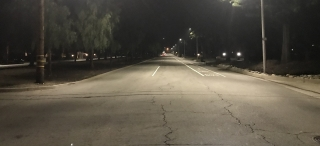 SCE Street Lighting Upgrade Project