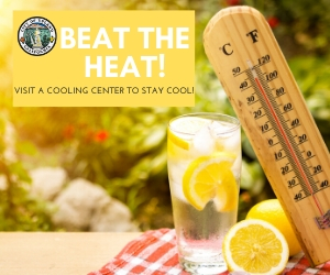 Keep Cool & Protect Yourself!