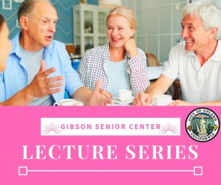 Gibson Lecture Series