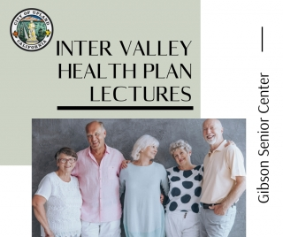Inter Valley Health Plan Lectures
