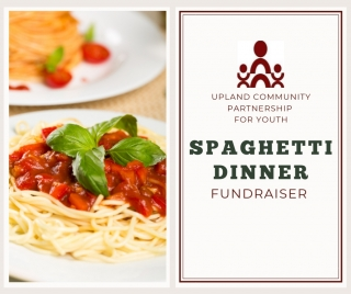 Upland Community Partnership For Youth Development Fundraising Dinner