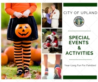 Recreation Special Events & Activities