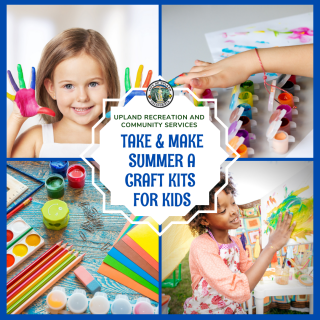 Summer Take & Make Craft Kits For Kids With The Sawdust Factory