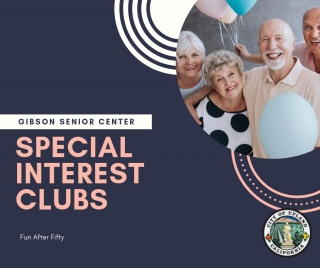 GSC Special Interest Groups